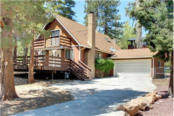 43092 Moonrdige Road, Big Bear Lake, CA
