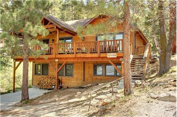 162 Big Bear Trail, Big Bear Lake, CA