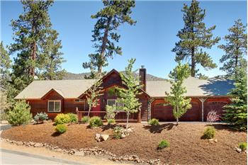 42728 Timberline Trail, Big Bear Lake, CA