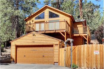 101 Dawn Drive, Big Bear City, CA