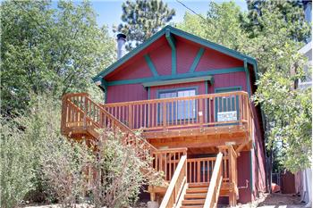 517 Vista Lane, Big Bear Lake, CA
