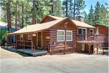 42989 Encino Road, Big Bear Lake, CA