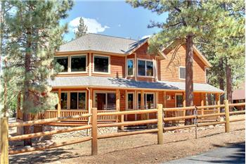 39509 Forest Road, Big Bear Lake, CA