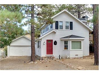 531 Waynoka Lane, Big Bear Lake, CA