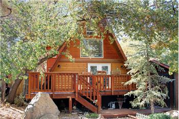 780 Sunset Lane, Sugarloaf, CA