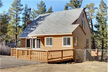 512 Marlowe Drive, Big Bear City, CA