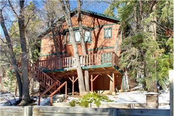 43422 Bow Canyon, Big Bear Lake, CA