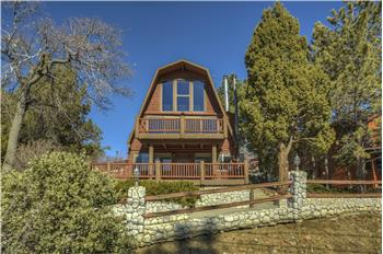 43469 Sheephorn, Big Bear Lake, CA