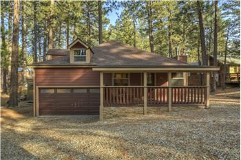 857 Jaybird Lane, Big Bear Lake, CA