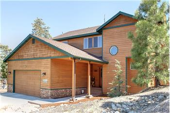 42735 Timberline Trail, Big Bear Lake, CA
