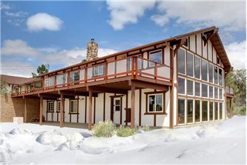 2077 Jensen Drive, Big Bear City, CA