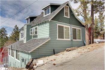 550 Waynoka Lane, Big Bear Lake, CA