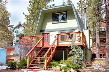 42678 Cougar Road, Big Bear Lake, CA