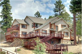 881 Paine Road, Big Bear Lake, CA
