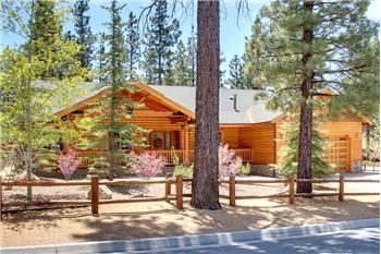 101 Stony Creek Road, Big Bear Lake, CA