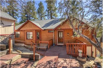 741 Tehama Drive, Big Bear Lake, CA