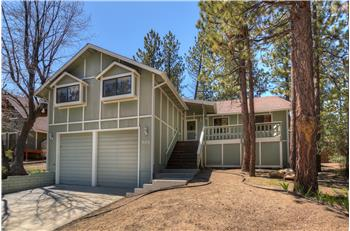 869 Waldstrasse Way, Big Bear City, CA