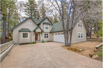 853 Eureka Drive, Big Bear Lake, CA