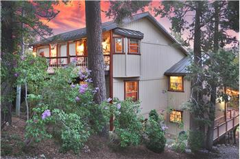 39575 Lake Drive, Big Bear Lake, CA