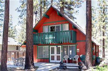 41688 Mc Whinney Lane, Big Bear Lake, CA