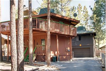 1010 Mountain Lane, Big Bear City, CA
