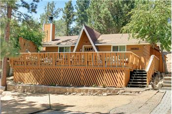 42798 Conifer Drive, Big Bear Lake, CA