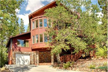 743 Menlo Drive, Big Bear Lake, CA