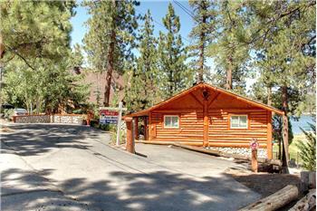 721 Cove Drive, Big Bear Lake, CA
