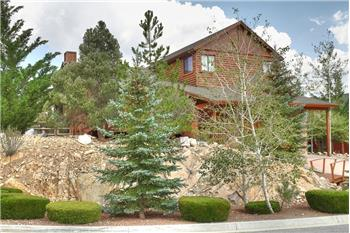 471 Fallen Leaf Road, Big Bear Lake, CA