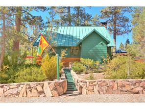 815 Iris Drive, Big Bear Lake, CA