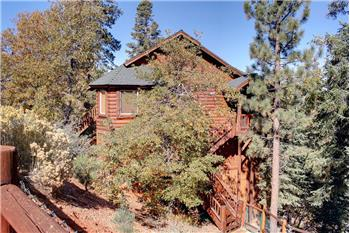 1518 Klamath Road, Big Bear City, CA