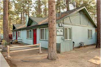 442 W. North Shore Drive, Big Bear City, CA