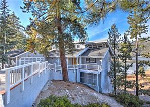 585 Cove Drive, Big Bear Lake, CA