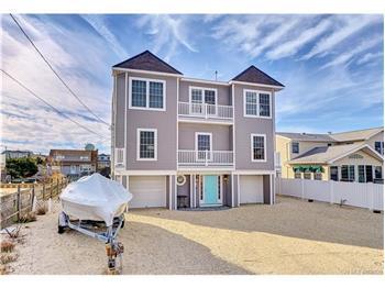 6 W Ryerson Lane, Long Beach Township, NJ
