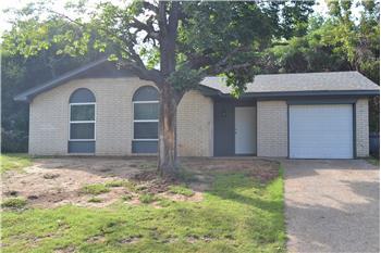 409 Carver Ave., Waco, TX