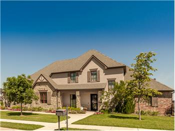 3525 NW 175th Street, Edmond, OK