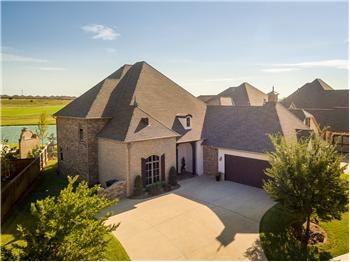 16725 Little Leaf Lane, Edmond, OK