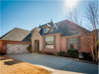 2904 NW 160th Street, Edmond, OK