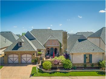 16228 Morningside Drive, Edmond, OK