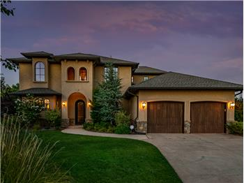 16748 Little Leaf Lane, Edmond, OK