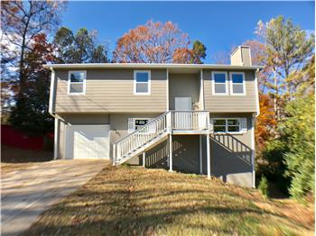 2040 Scarbrough Trail E, Stone Mountain, GA