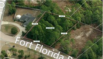 215 Fort Florida Road, Debary, FL