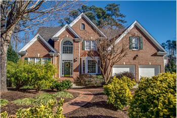304 Hassellwood Drive, Cary, NC