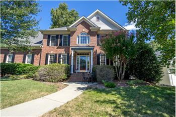 101 Smiths Knoll Ct, Cary, NC
