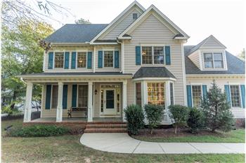 2605 Wingate Hill Ct., Raleigh, NC