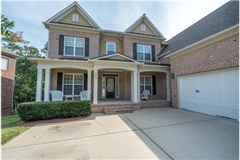 333 Belrose Drive, CARY, NC