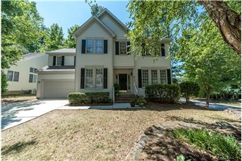 100 Cove Creek Dr, CARY, NC