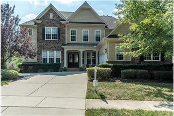 907 Ravendale Place, Cary, NC