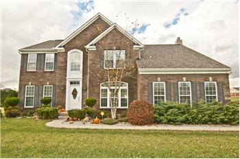 637 Red Deer Drive, Lebanon, OH