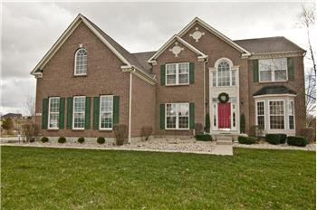 629 Red Deer Drive, Lebanon, OH